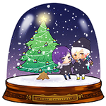 SNOW GLOBE_Exclaimed 2/2