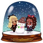 SNOWGLOBE(Snowman)_Lowkeywicked