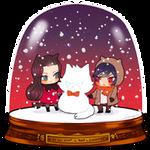 Snowglobe_Thalea 2/2