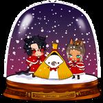 Snowglobe_Kurakitae