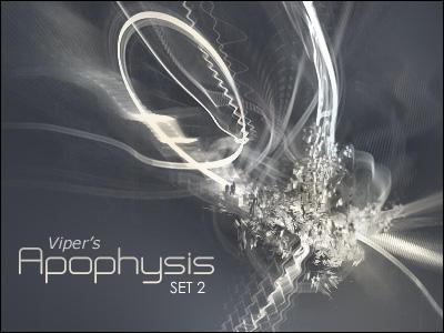 Viper's Apophysis Set 2 by FeaR-VipeR