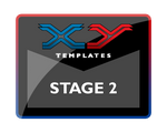 XY Templates - Stage 2