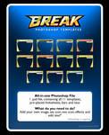 XY BREAK All In One .psd by aschefield101