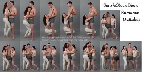 SenshiStock To Go - Romance Outtakes