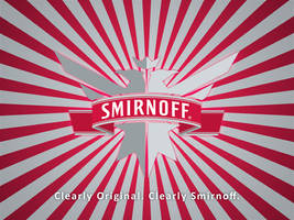 SMIRNOFF by vitare