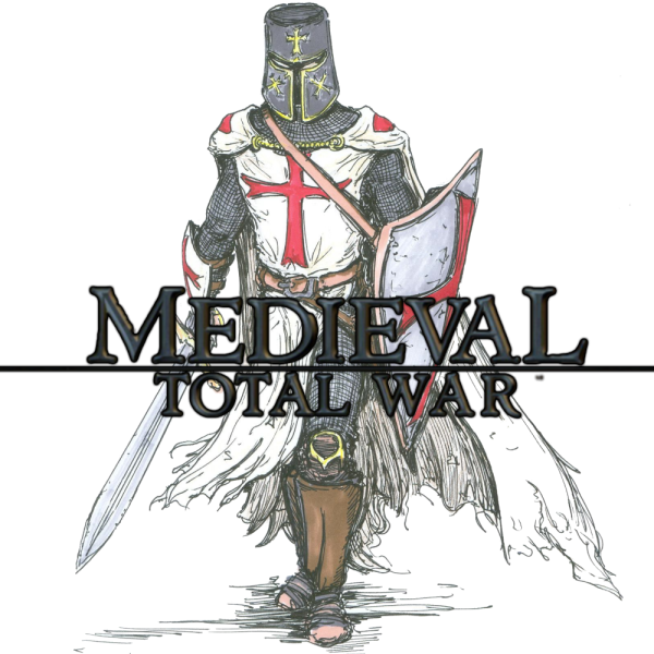 Medieval: Total War Icon by redshifted on DeviantArt