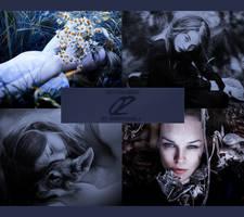 PSD #02 - The Last Winter by SpringSabila
