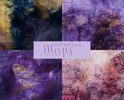 Textures Pack #03 - Maps by SpringSabila
