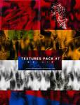 Textures Pack #07 - No Lie