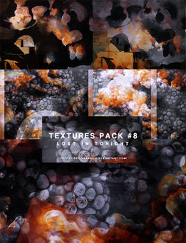 Textures Pack #08 -  Lost in Tonight