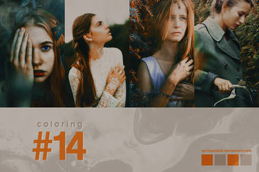 PSD #14 - All My Heart by SpringSabila