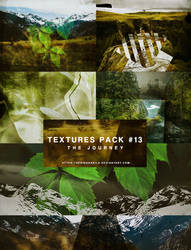 Textures Pack #13 - The Journey