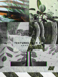 Textures Pack #14 - Good Vibes
