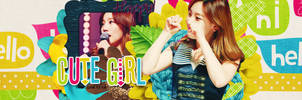 Cover Taeyeon by LinhYul
