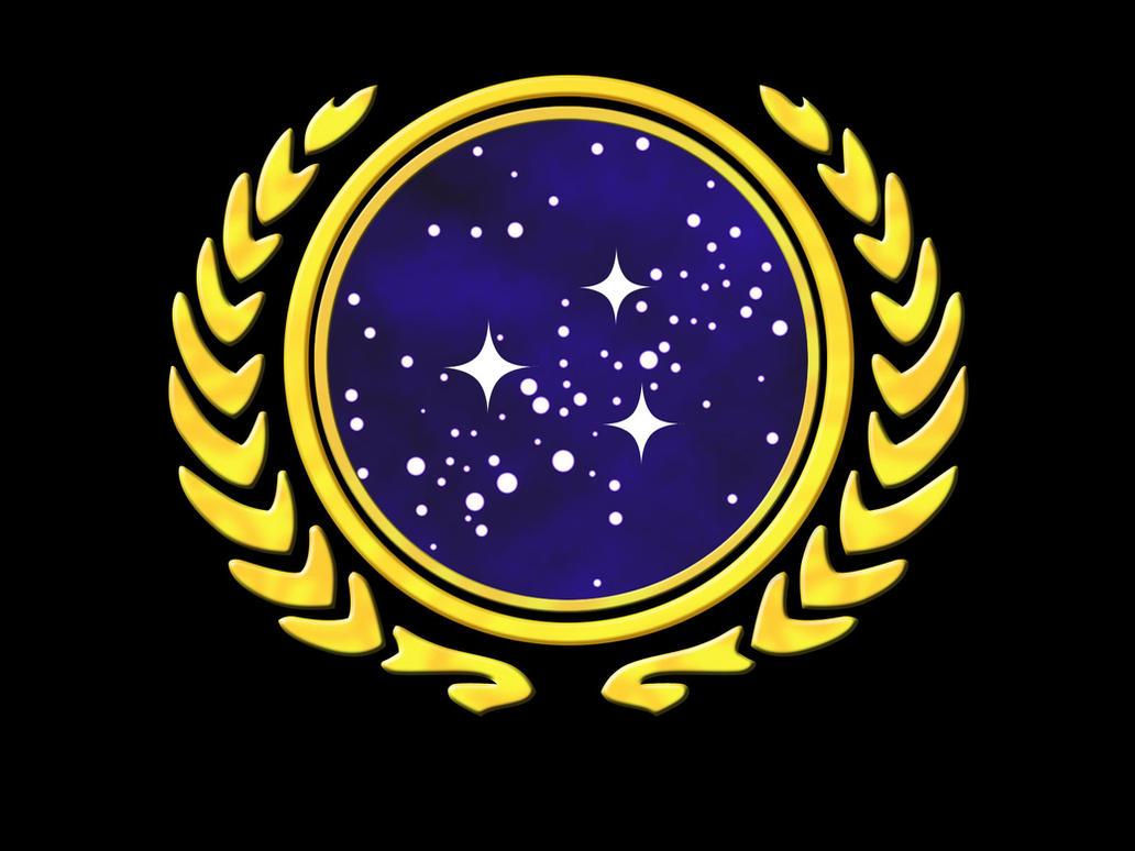 Starfleet Logo by firebox
