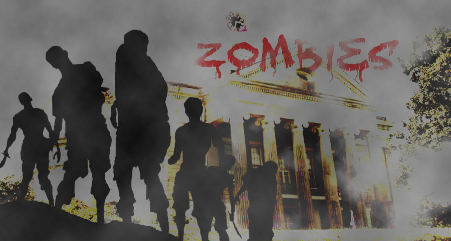 Zombies by tmwors