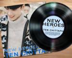 Template Vinyldisc  Blmresources