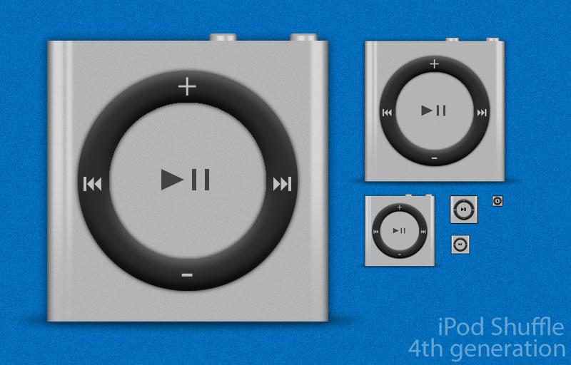 ipod shuffle 4th generation manual iPod Shuffle 3rd Generation Manual iPod Shuffle 6th Generation Review