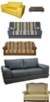 Sofa bed series 2