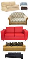 Sofa bed series 1