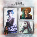 Png Pack 09 : Halsey