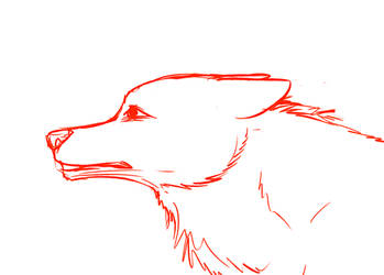 exodus animation sketch fragment by wolfhound56200