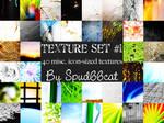 Texture set 1