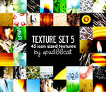 Texture Set 5