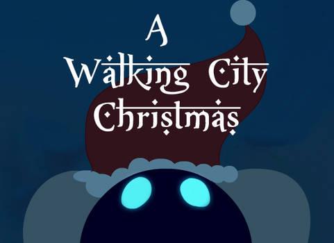 A Walking City Christmas