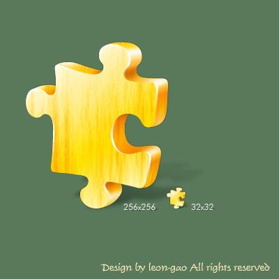 Jigsaw by leon-gao