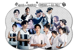 PACK PNG #9 ( Baekhyun EXO)
