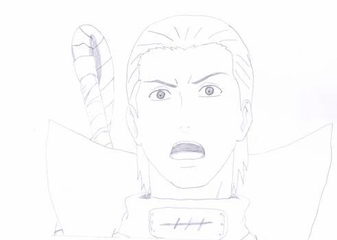 Hidan sketch 1