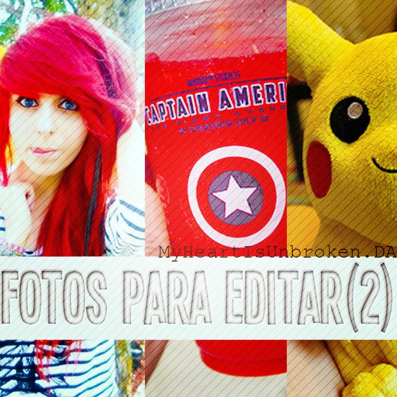 Pack de fotos para editar(2) by MyHearIsUnbroken