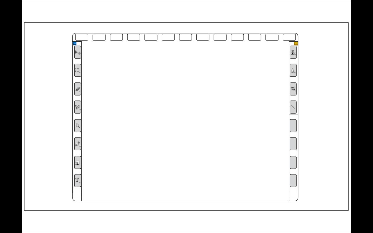 Genius i608X coverplate layout by matt-adams