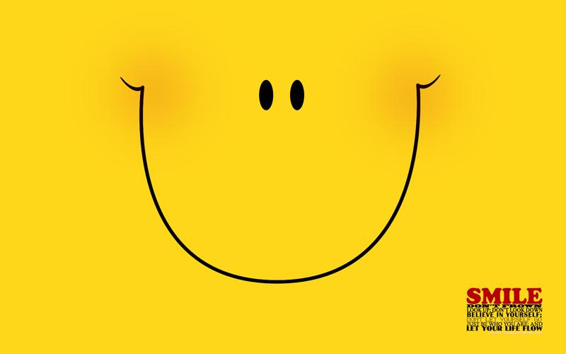 smile by chocolettecake