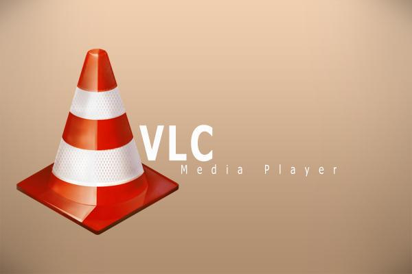 VLC Icon by benedik