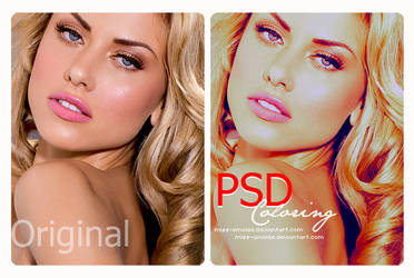 Coloring PSD - 2 by FATIGUELESS