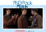 Merlin PNG Pack