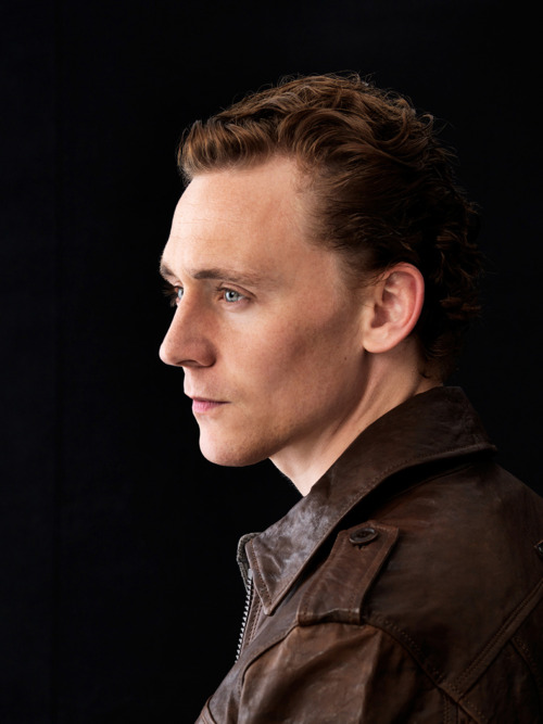 The New Actress: A Tom Hiddleston Fanfic by RainbowLoves83