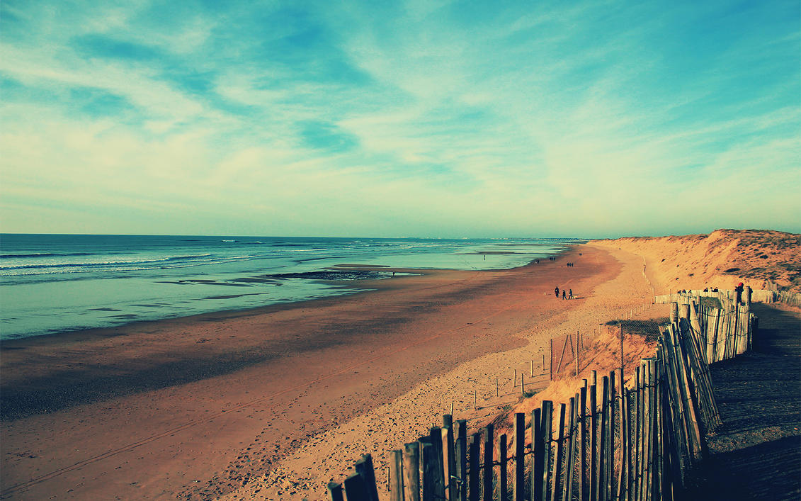 Download Beach High Definition Wallpaper Pack
