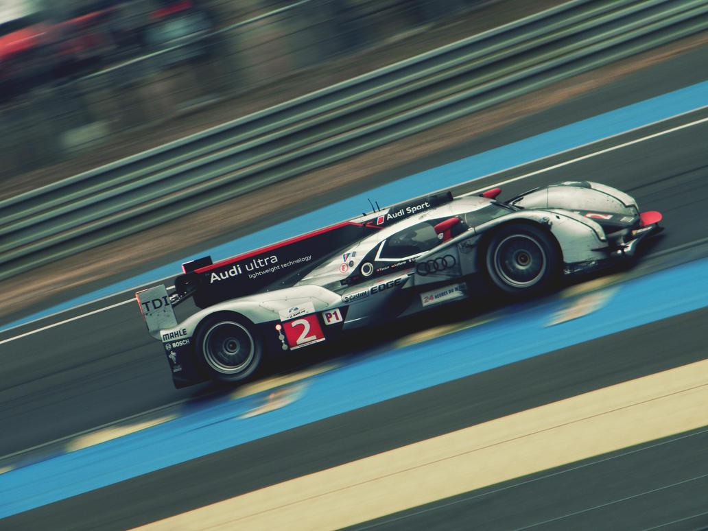 Racing car Wallpaper Pack