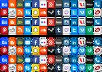 F2U: Social Media Icons