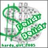 Dollar Dollar by hg2005