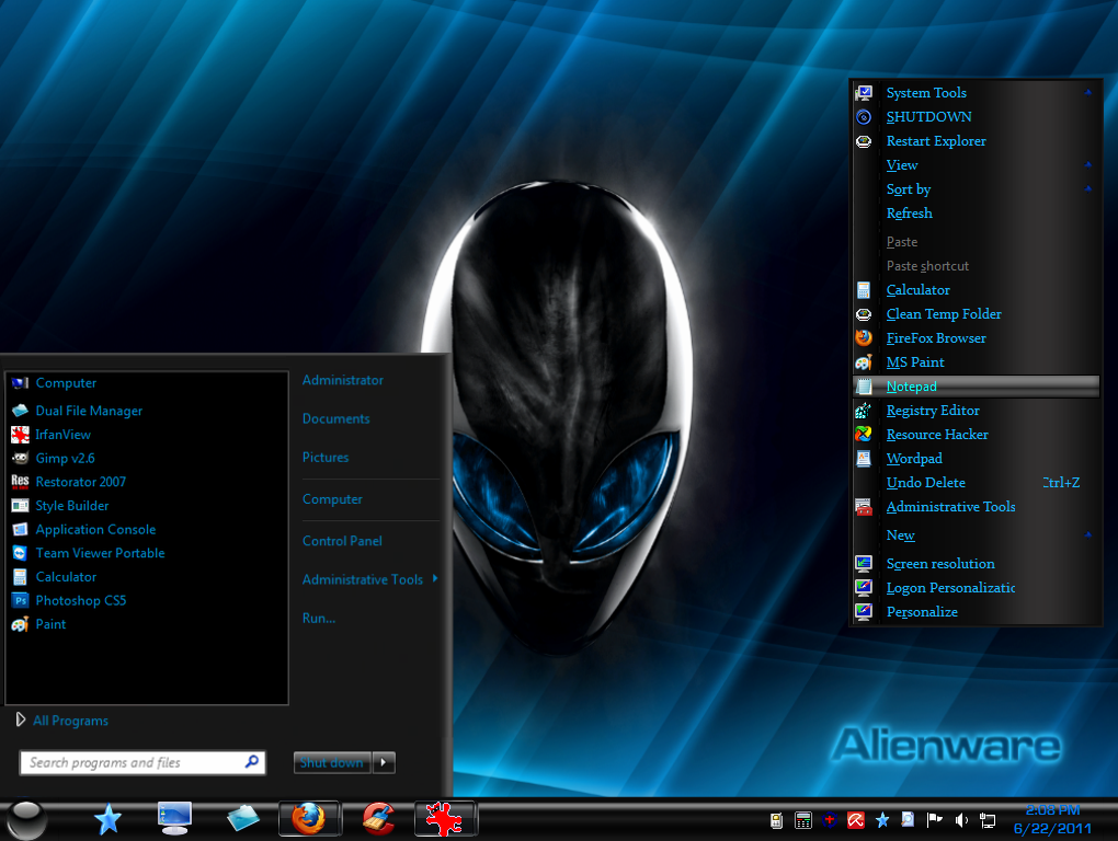 Learn These Win 7 Black Theme Free Download {Swypeout}