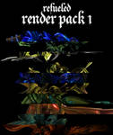 Render Pack 1 by refueled