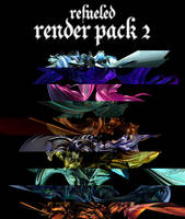 Render Pack 2 by refueled