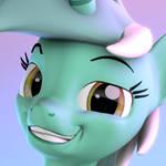 [SFM/DL]Enhanced Overhaul Ponies 6 of 6