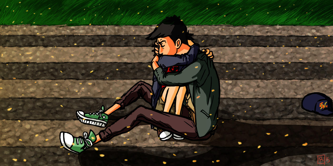You Promised Big Hero 6 Fanfic Ch 1 By The Solar Surfer On DeviantArt