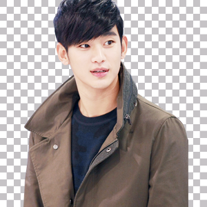 PNG Kim Soo Hyun Actor by piibubble141