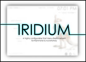 Iridium 0.0.0.5 by abortInteractive